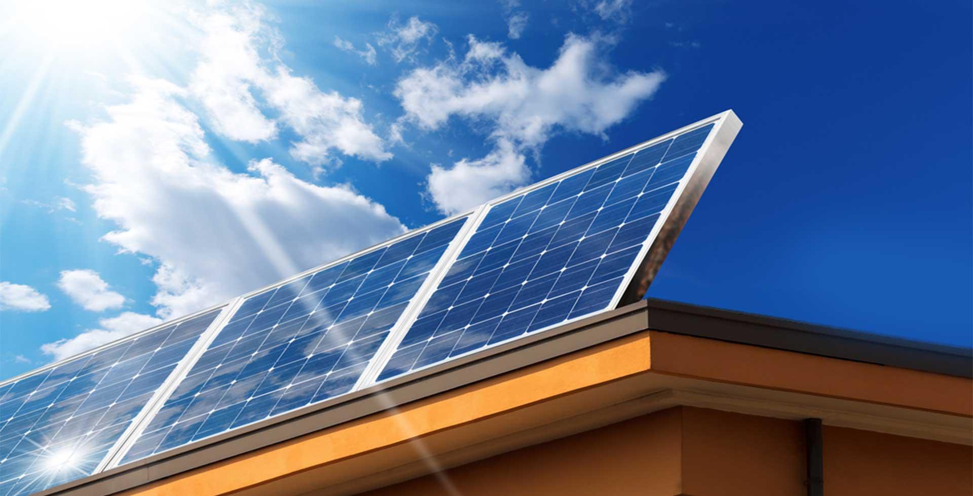 solar panel company Lahore